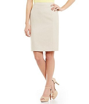 Alex Marie Chelsea Pencil Skirt