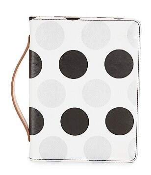 Kate Landry Cabana Dot Mini Tech Easel