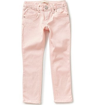 Copper Key Little Girls 4-6X 5-Pocket Stretch Denim Pants