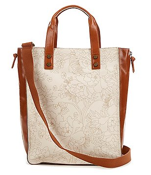 Sakroots Seni Collection Trafalgar Shopper Tote