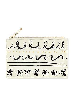 kate spade new york Daisy Place Pencil Pouch Set