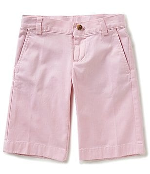 Brooks Brothers Little/Big Boys 4-20 Washed Chino Shorts