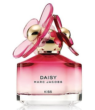 Marc Jacobs Limited-Edition Daisy Kiss Eau de Toilette Spray