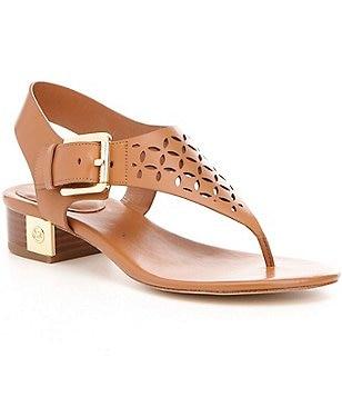MICHAEL Michael Kors London Thong Sandals