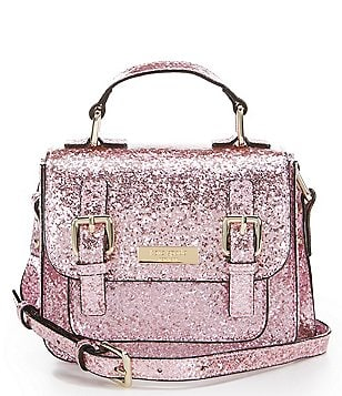 kate spade new york Glitter Scout Bag