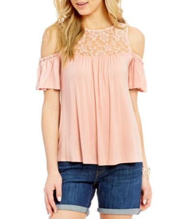 Juniors | Tops | Dillards.com