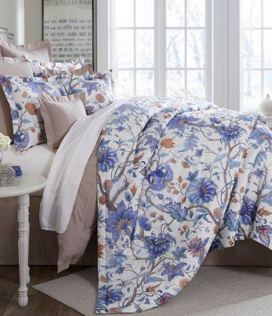 Dillards Ralph Lauren Shorts Ralph Lauren Blue Paisley Bedding
