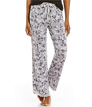 PJ Salvage Vintage Floral Sleep Pants