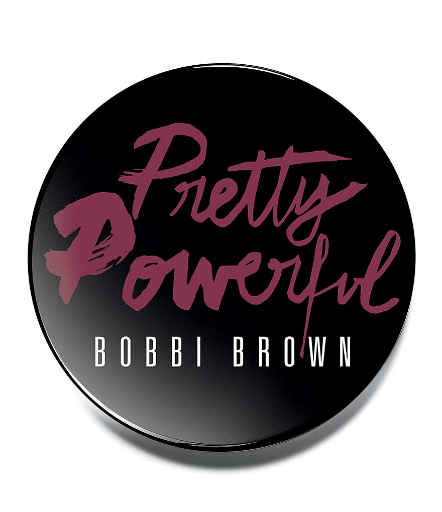 Bobbi Brown Limited-Edition Pretty Powerful Pot Rouge for Lips and Cheeks