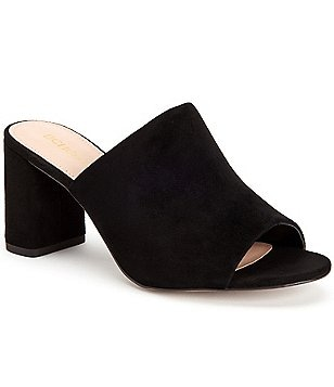 BCBGeneration Beverly Dress Mules