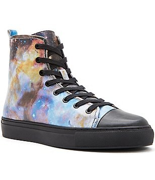 Katy Perry The Tams High Top Sneakers