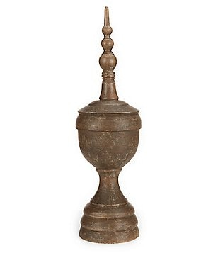 Southern Living Wood Finial