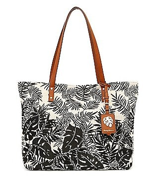 Tommy Bahama Palm Beach Embroidered Tote