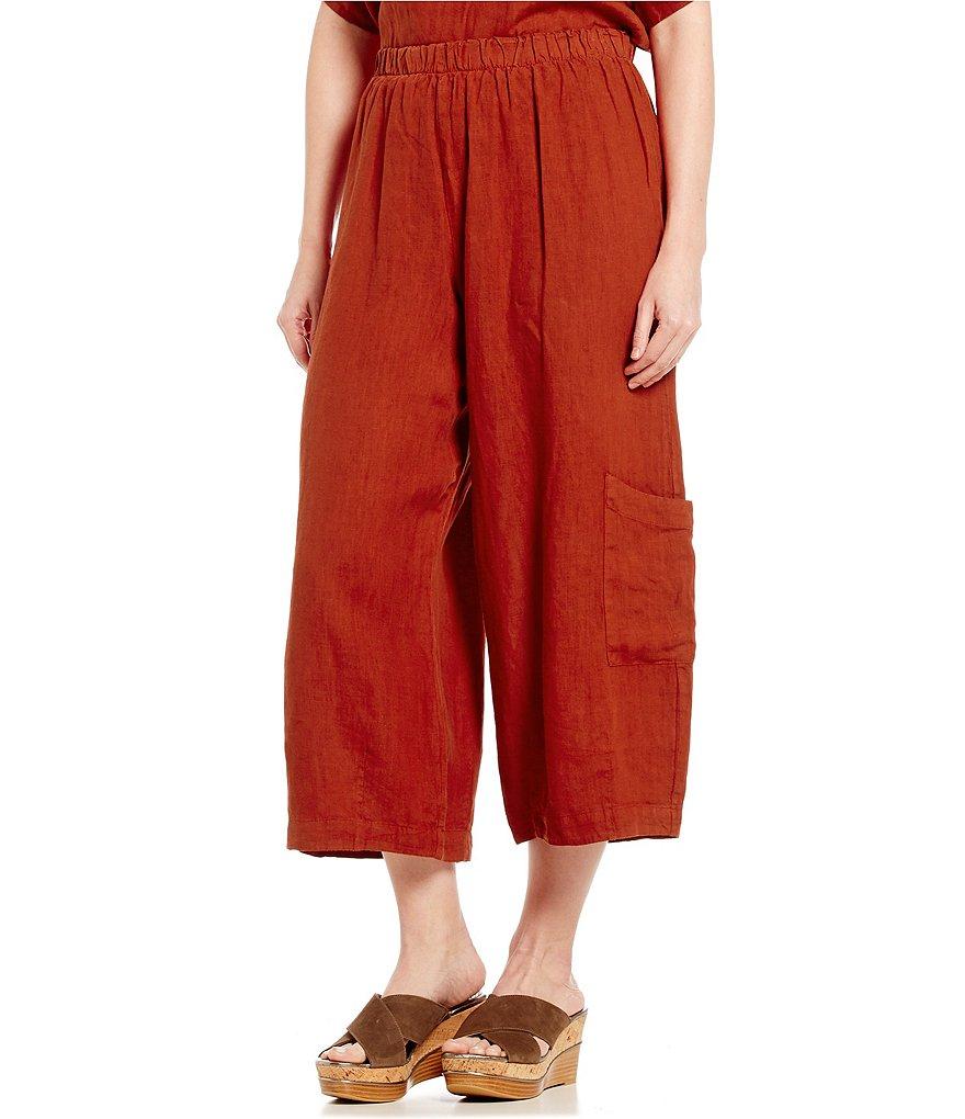 Bryn Walker Casbah Light Linen Pants