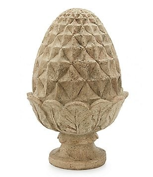 Southern Living Pineapple Figurine