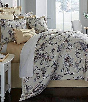 Villa by Noble Excellence Capella Paisley Comforter Mini Set
