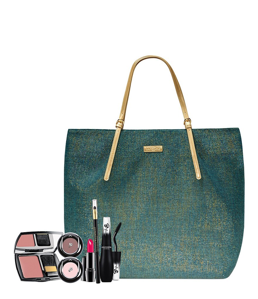 Lancome Summer Swing Purchase with Purchase
