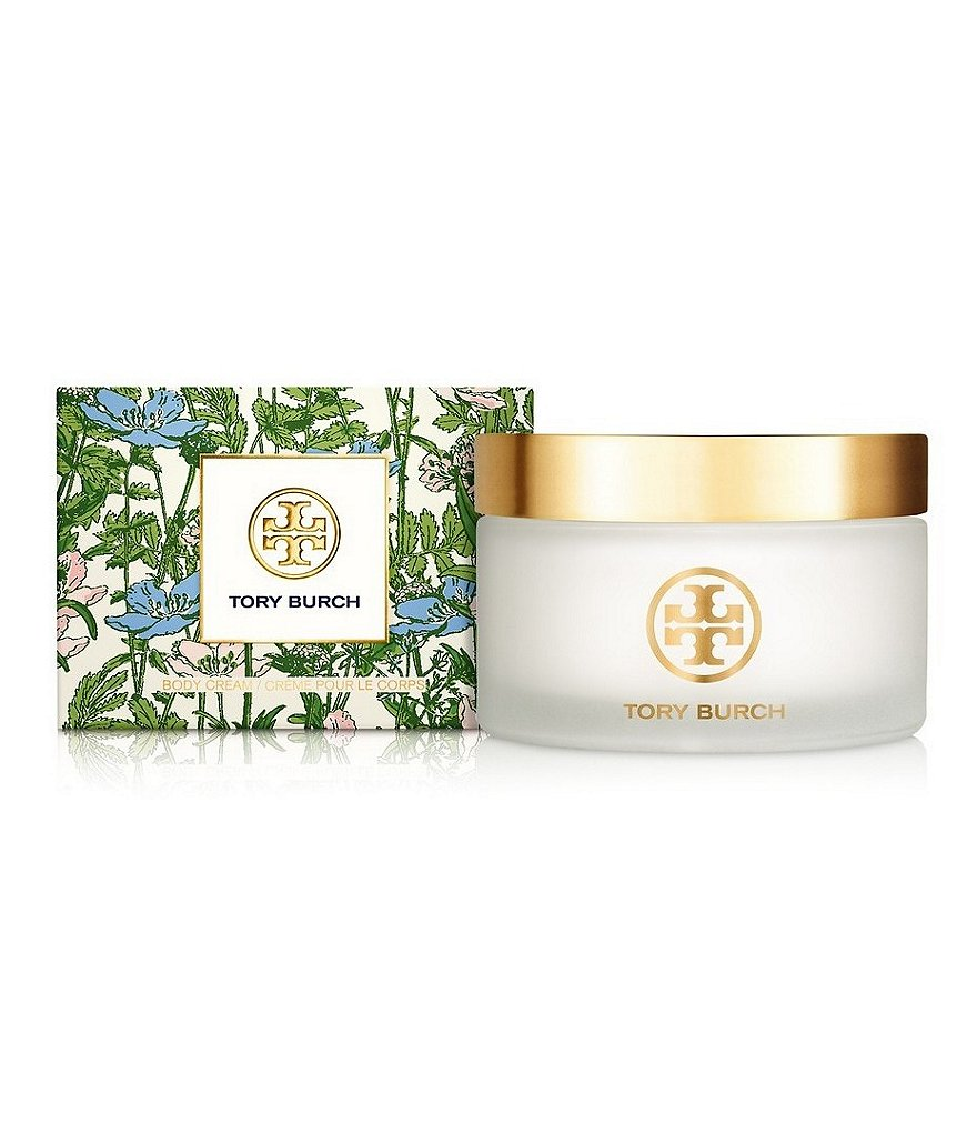 Tory Burch Fleur Body Cream