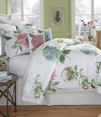 Southern Living In Bloom Collection Flora Watercolor