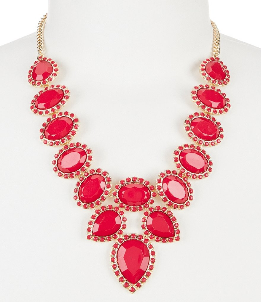 Anna & Ava Hadley Statement Necklace
