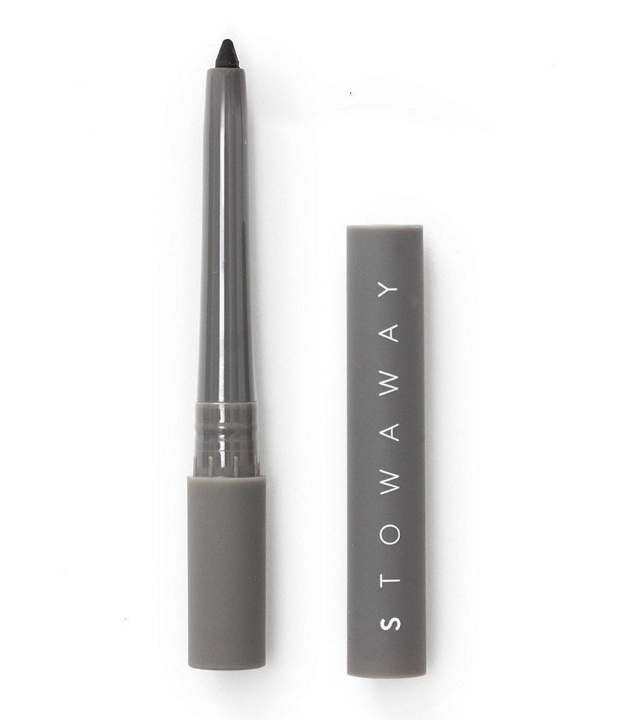Stowaway Cosmetics Effortless Eyeliner