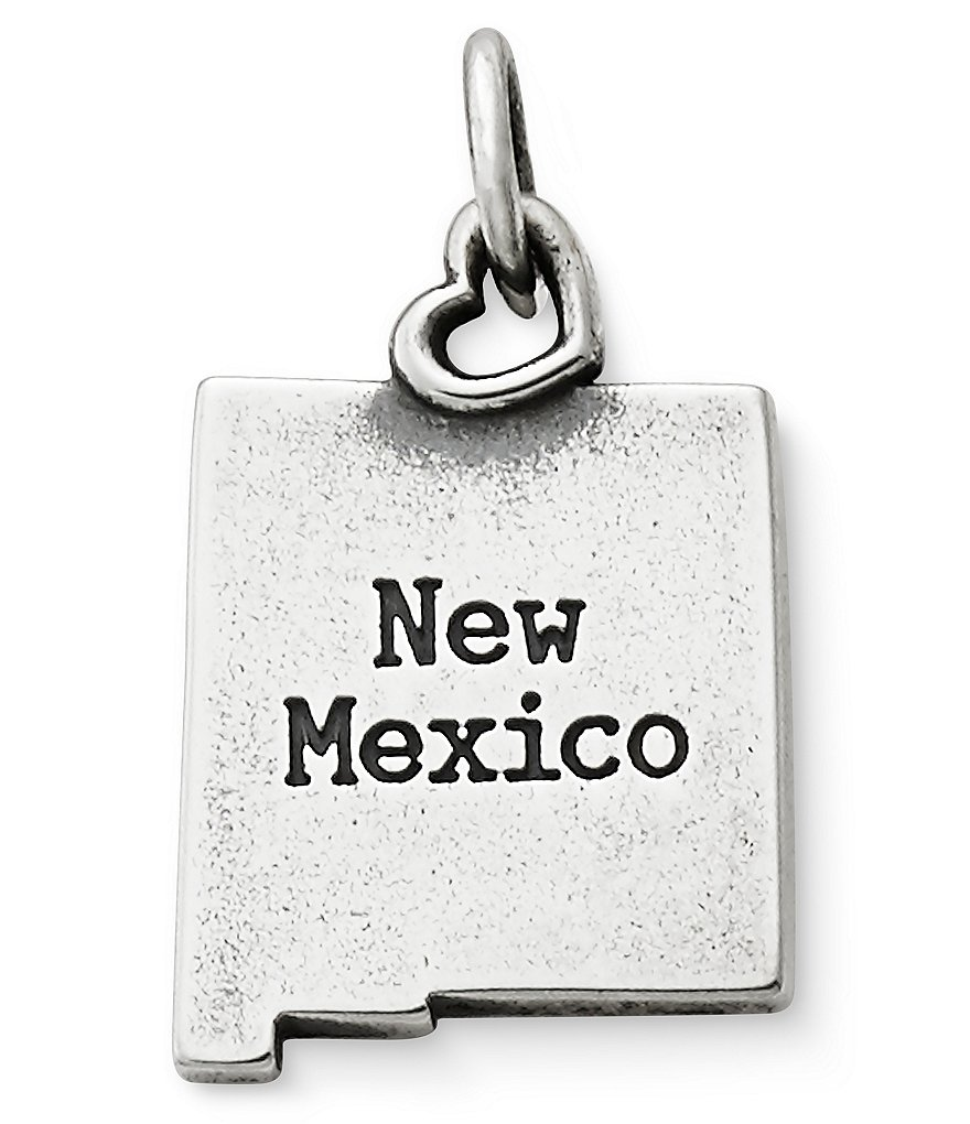 James Avery My New Mexico Charm
