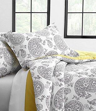 Studio D Cora Paisley Comforter Mini Set