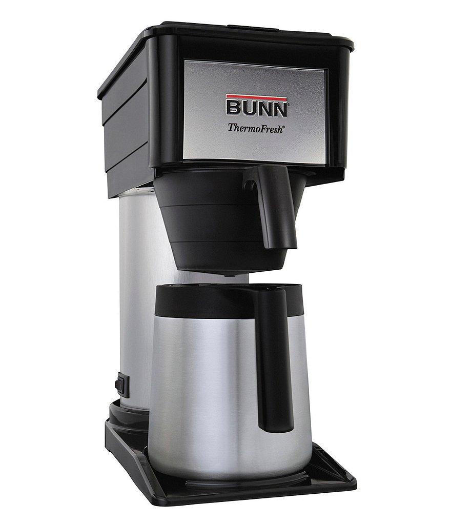 Bunn Coffee Maker Recall