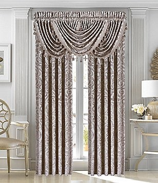 J. Queen New York Sicily Pearl Window Treatments