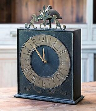 Park Hill Empress Clock