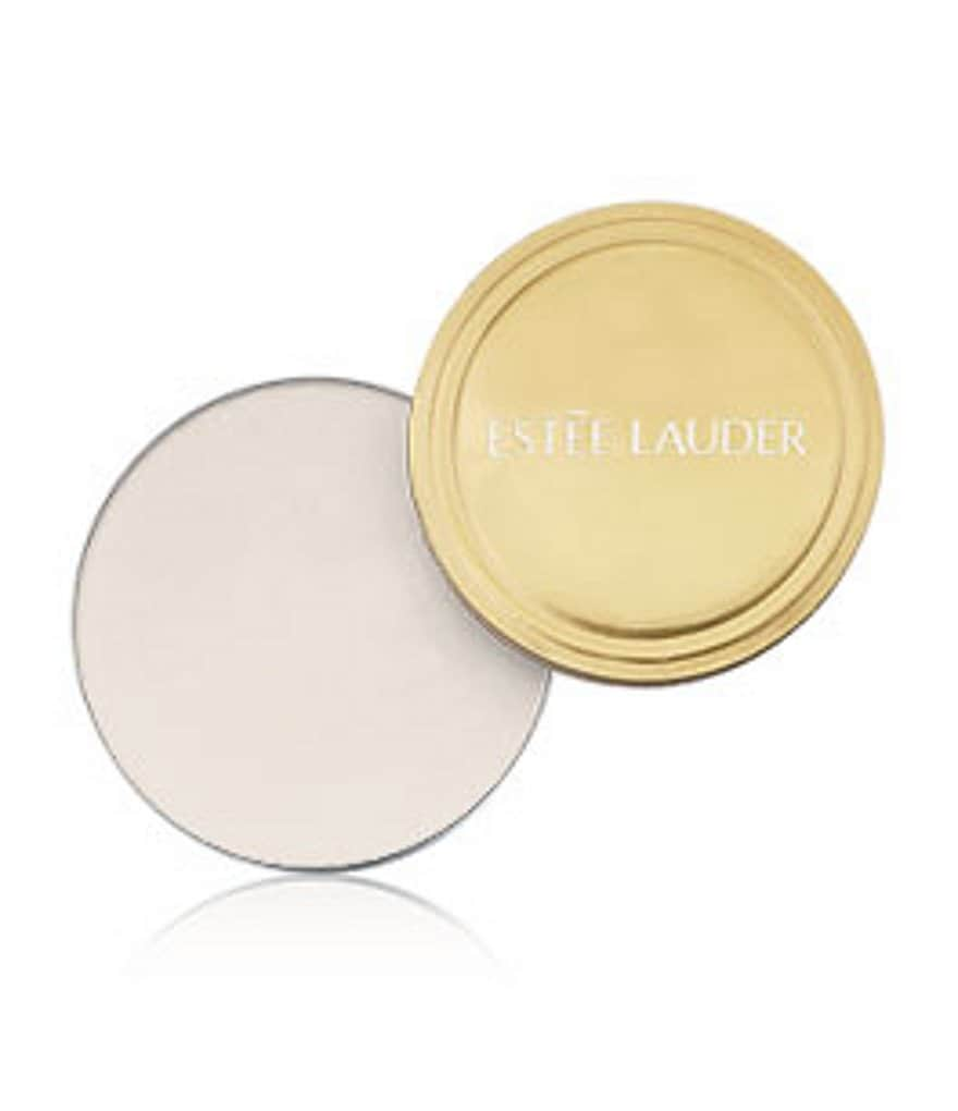 Estee Lauder Lucidity Pressed Powder Golden Alligator Compact Refill