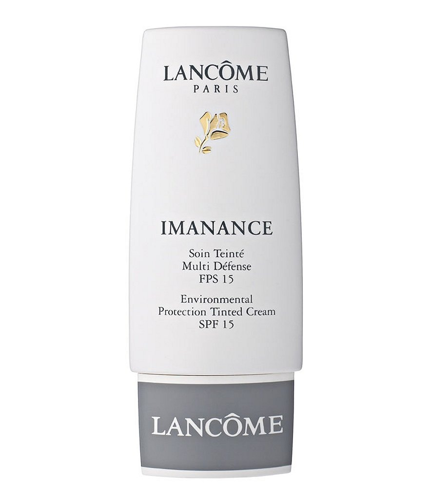 Lancome Imanance Tinted Day Creme SPF 15