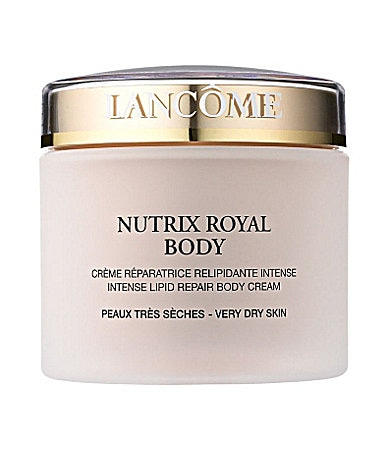 Lancome Nutrix Royal Body Cream