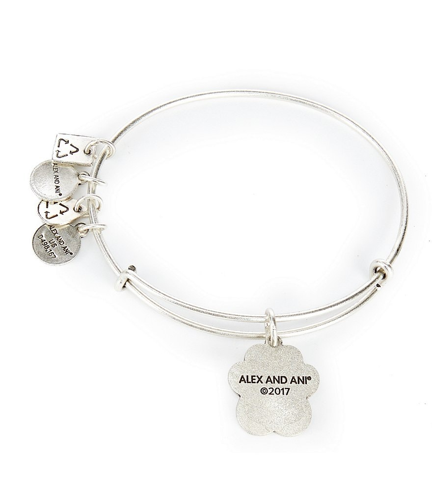 0bfa4dc196fa90 lovely Alex and Ani Prints of Love Charm Bangle Bracelet Jewelry Women  Accessories vDxfptGWc