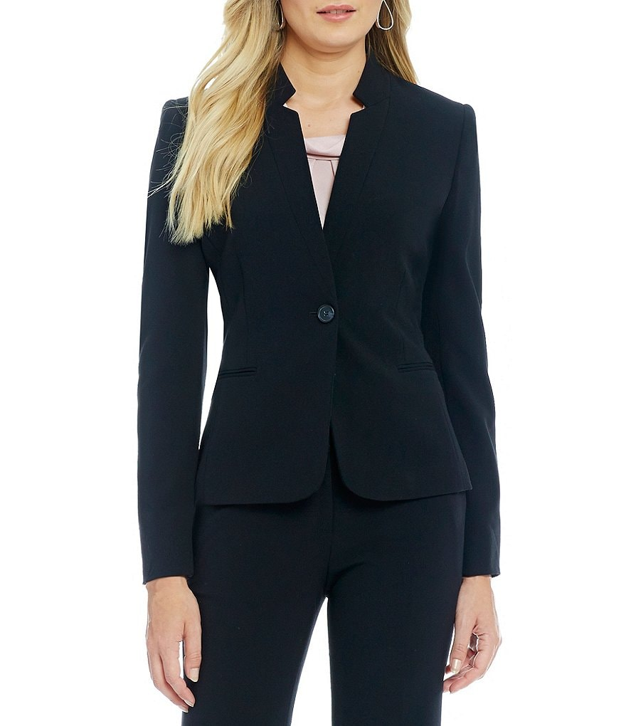 Alex Marie Romantic Semantics Ashton Bi-Stretch Jacket