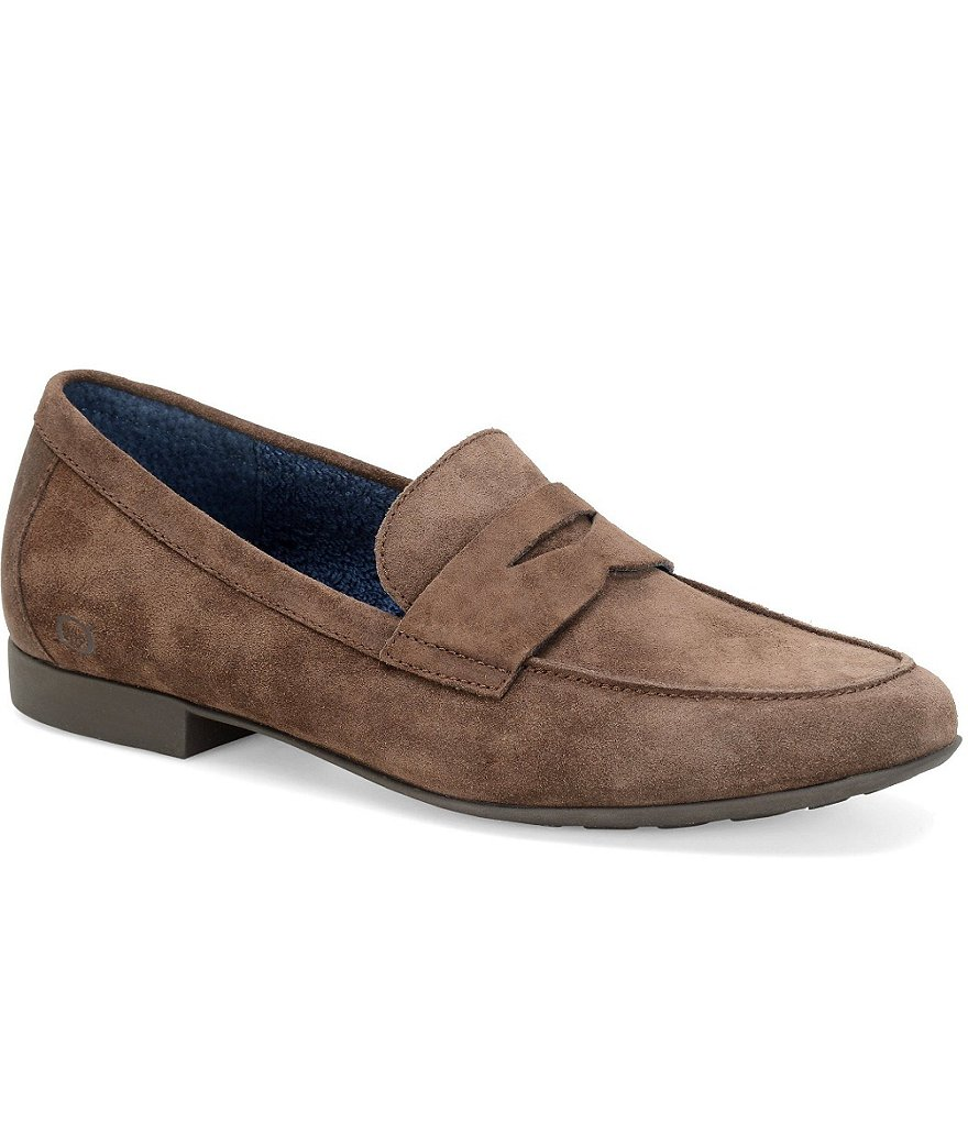 Born Mens Dave Penny Loafer