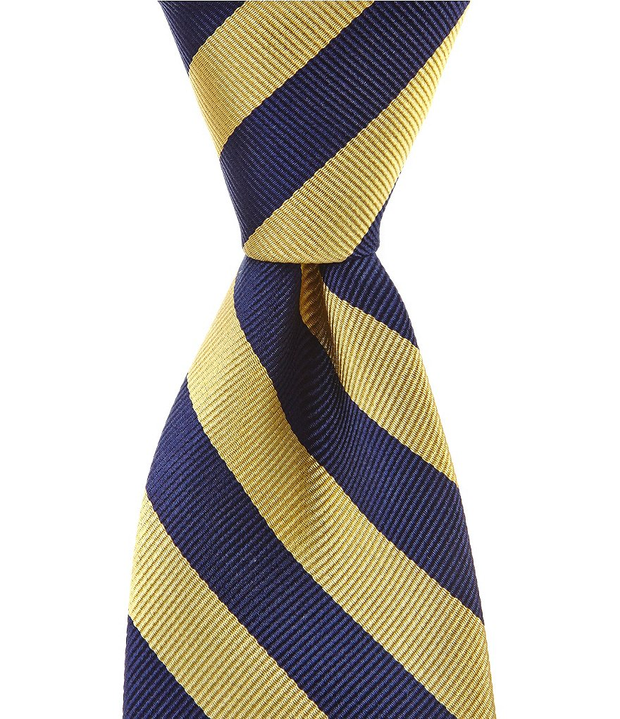 Brooks Brothers Guard Stripe Tie