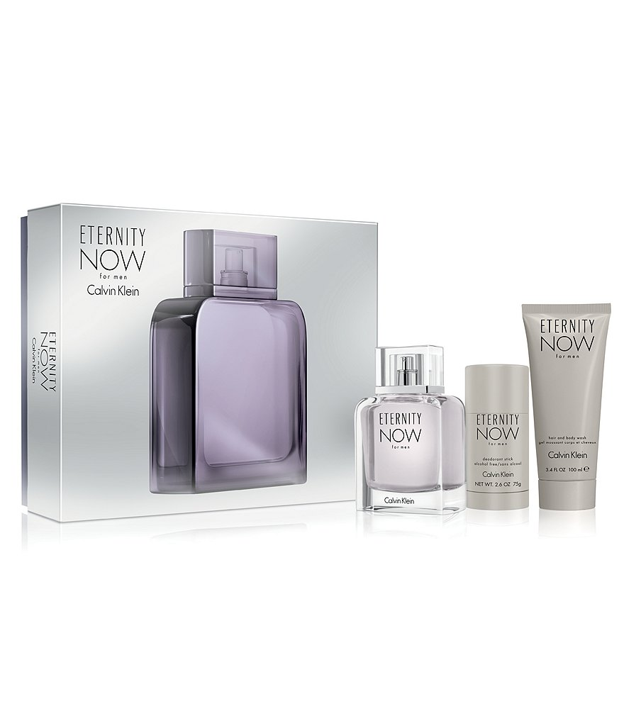 Calvin Klein Eternity Now for Men Gift Set