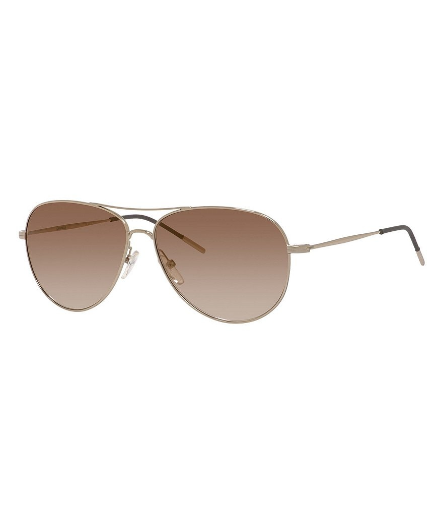 Carrera Aviator Mirror Sunglasses