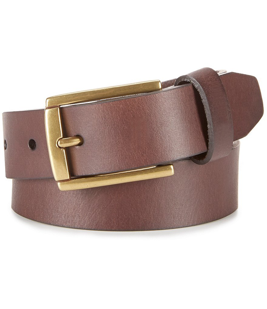 Class Club Boys' Brown Jean Belt