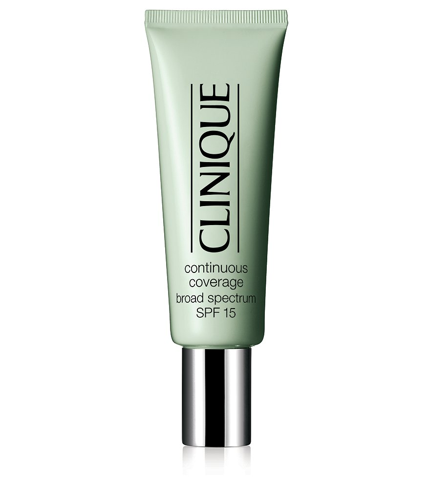 Clinique Continuous Coverage SPF 15