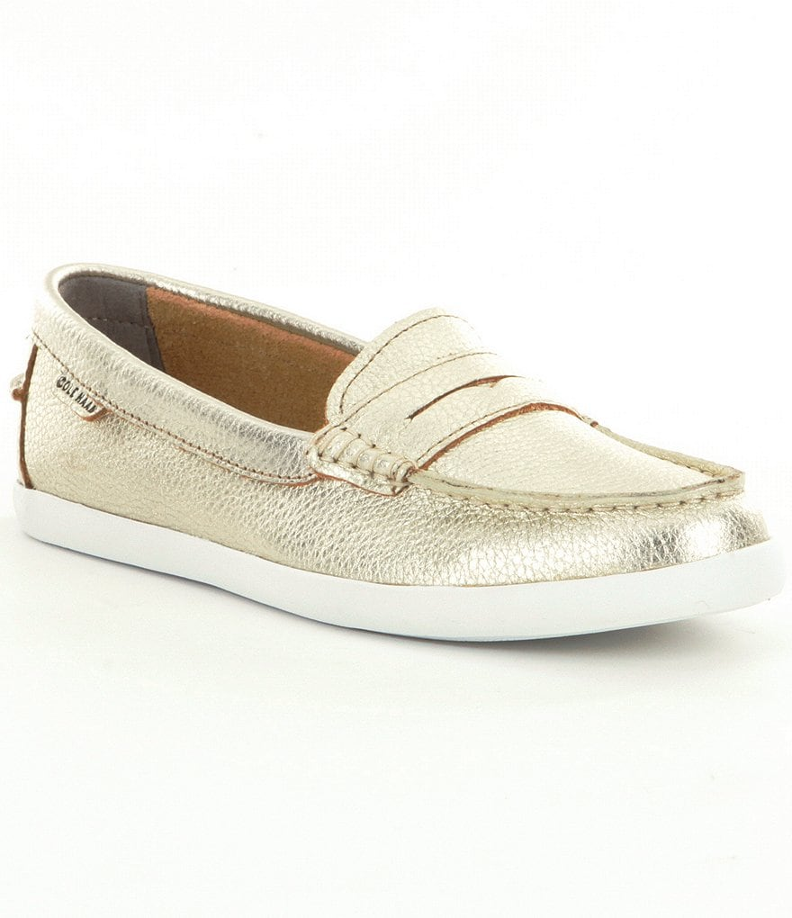 Cole Haan Pinch Weekender Women´s Penny Loafers