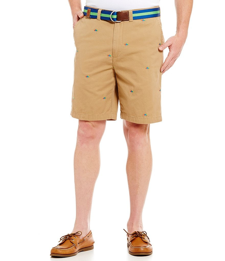 Cremieux Madison Umbrella Critter Shorts