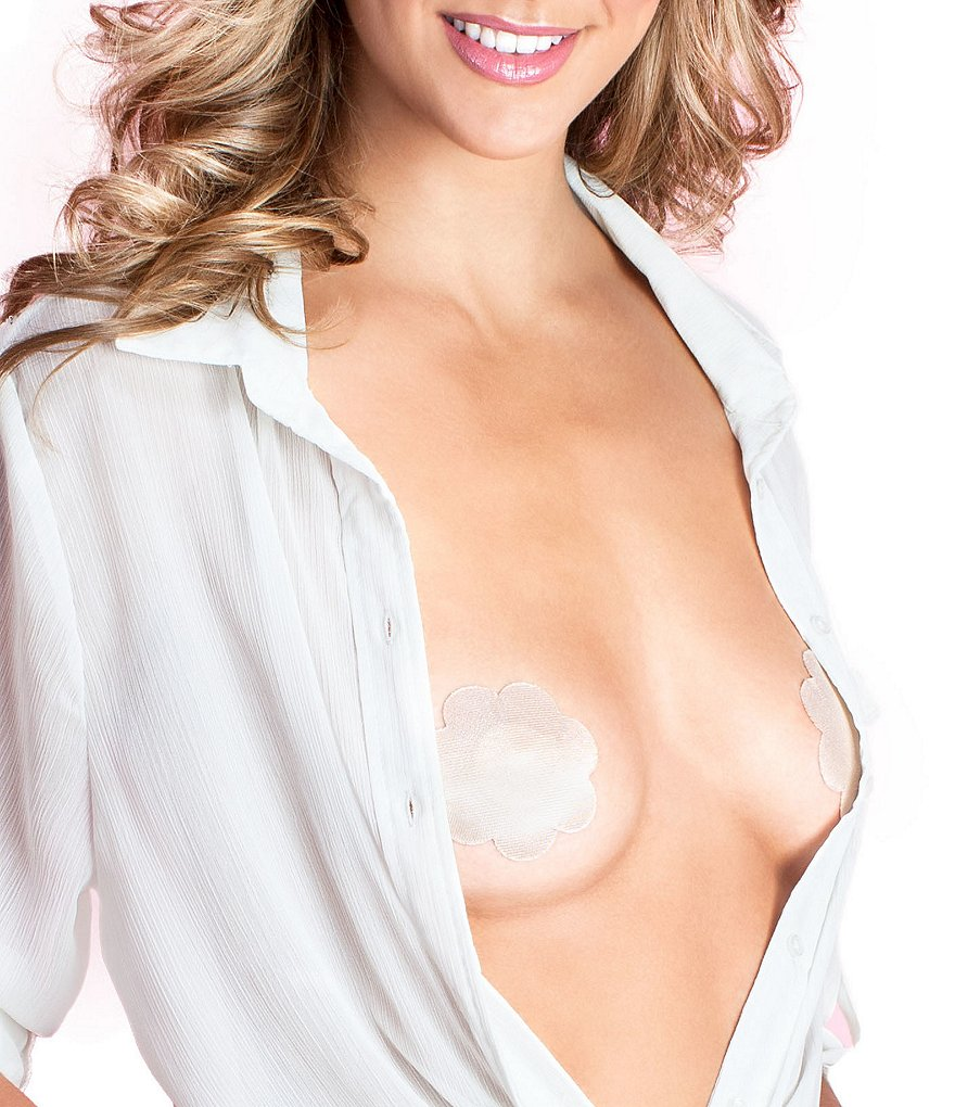 Fashion Forms Extreme Silicone Breast Petals