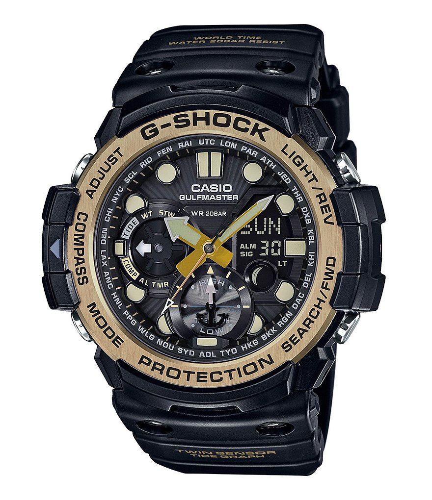 G-Shock Master Series Gulfmaster Watch