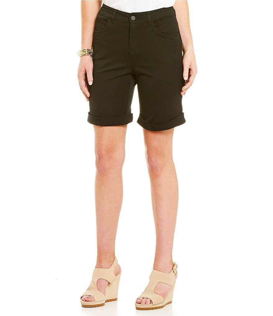 Intro Pamela 4-Way Stretch Shorts