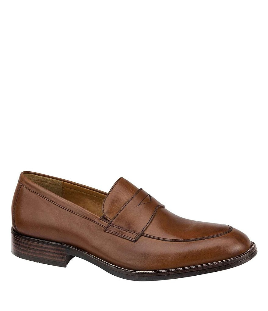 Johnston & Murphy Beckwith Men´s Penny Loafers