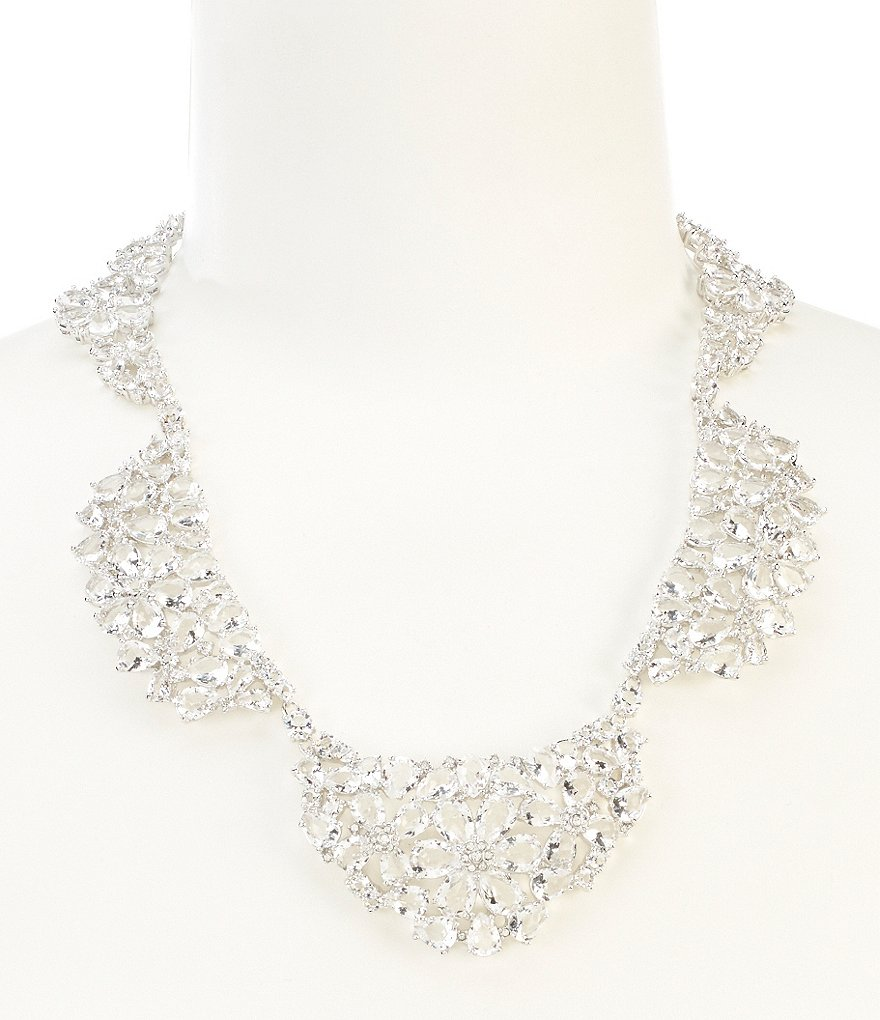 kate spade new york Be Adorned Statement Necklace