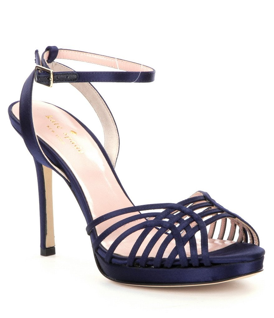 kate spade new york Farryn Dress Sandals