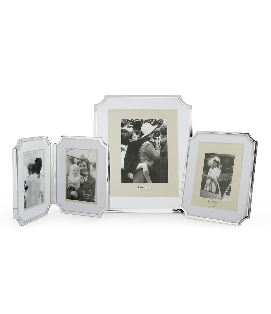 kate spade new york Sullivan Street Picture Frame Collection